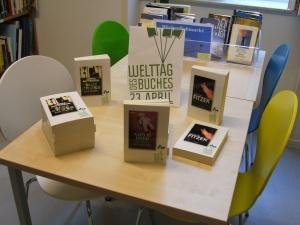 Unsere Auswahl an Buchgeschenken